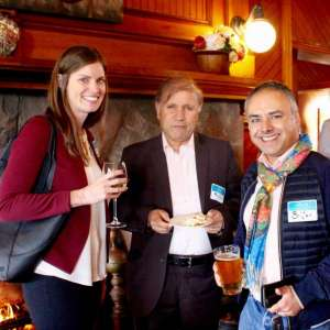 May 2017: Business After Hours at Dalvay by the Sea