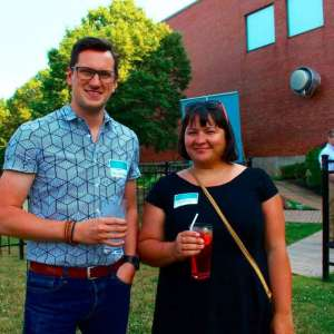 July 2017: Business After Hours at Brakish
